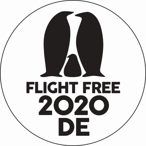 Flight Free 2020 Deutschland